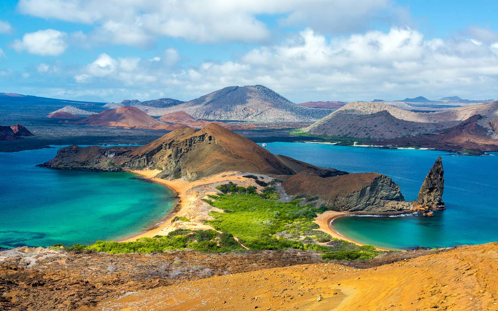 Galapagos Islands Cruise - June 2020